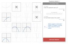 parabolas-game